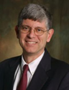 Ian Thompson, MD
